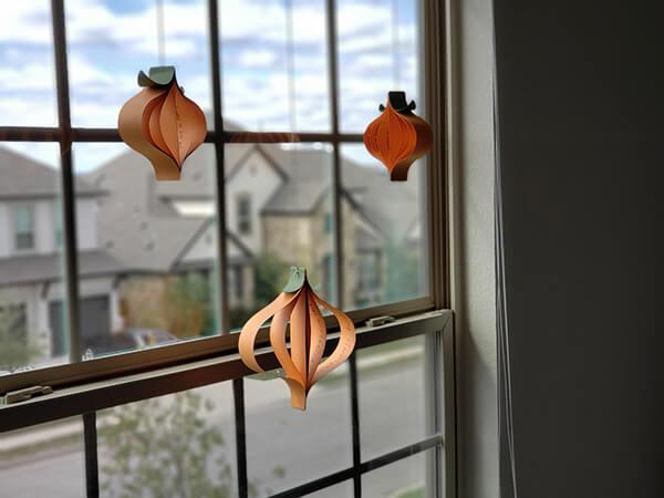 Affirmation Pumpkins