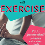 Put a Stop to Behavior Issues with Exercise