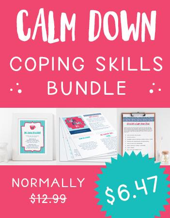 Calm Down Bundle Discounted
