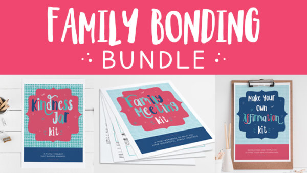 Family Bonding Bundle