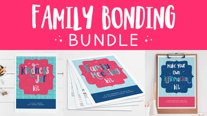 Family Bonding Bundle