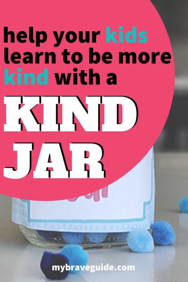 Learn to be more kind