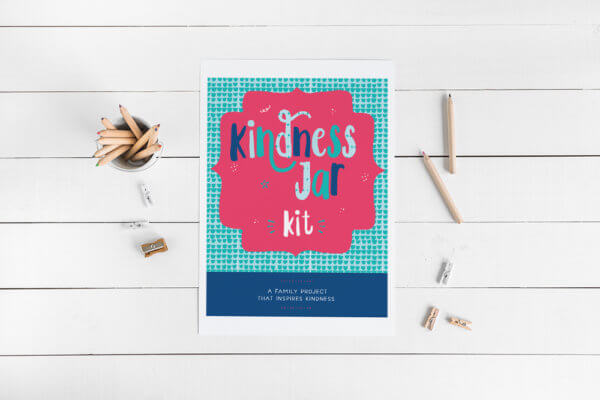 Kindness Jar Kit