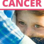 Talking to your kids about cancer