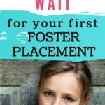 15 Things to do while waiting for your foster placement