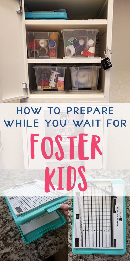 How to Prepare for Foster Kids