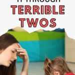 Parenting Strategies for Difficult Toddlers