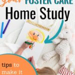 Foster Care Home Study