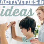 Angry Kid Activities and Ideas