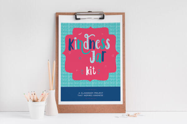 Kindness Jar for Classrooms