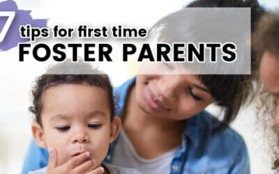 How to Prepare for a Foster Child