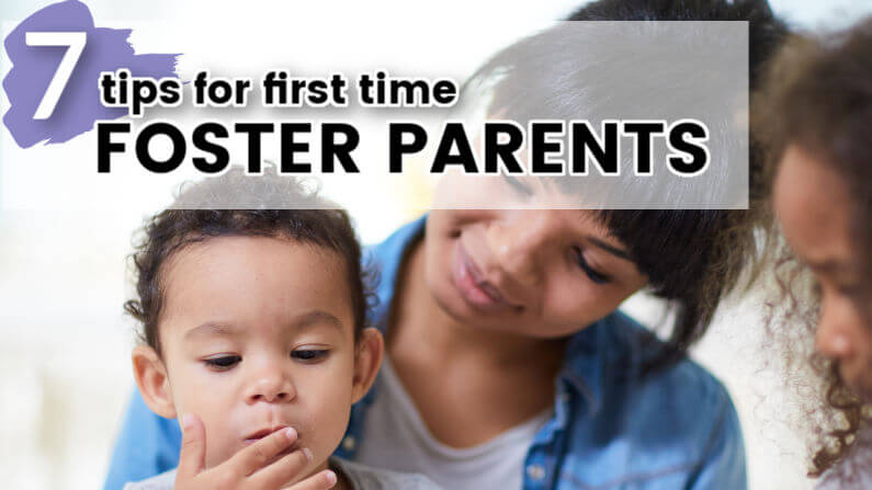 How to Prepare to Foster Children