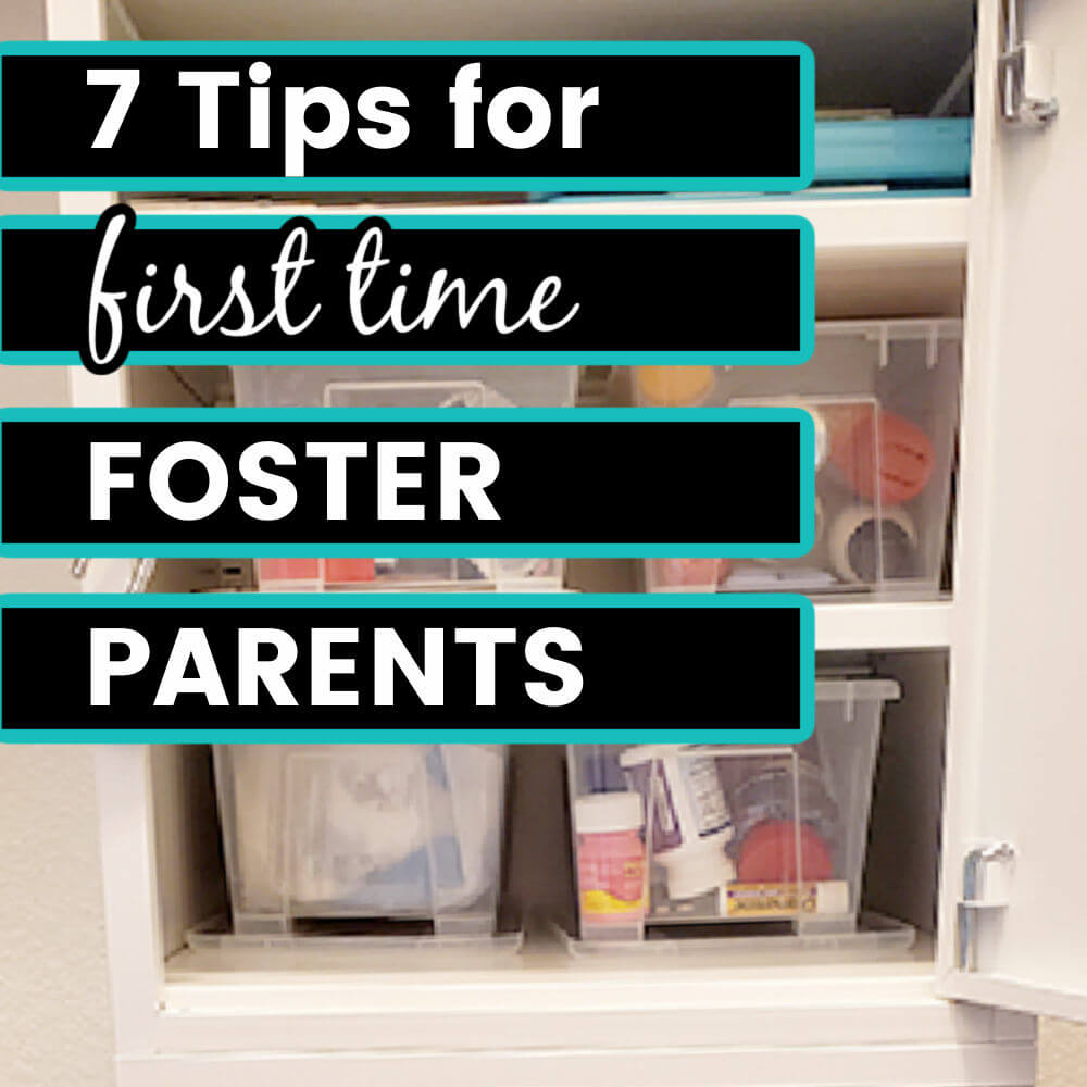 Tips for Foster Parents