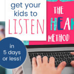 Get Your Child to Listen