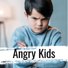 Parenting Angry Kids