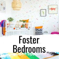 Foster Bedrooms