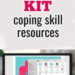Virtual Calm Down Kit